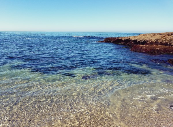 Treasure Island Park Laguna Beach California LagunaBeachCommunity.com