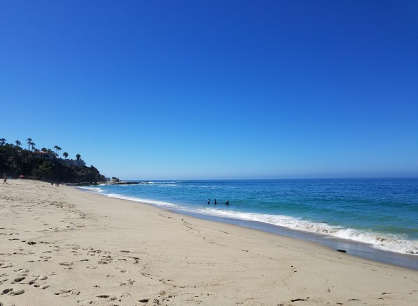Aliso Beach Park Laguna Beach LagunaBeachCommunity.com
