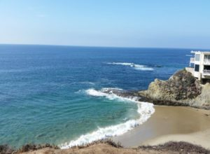 Divers Cove, North laguna Beach Neighborhood of Laguna Beach CA