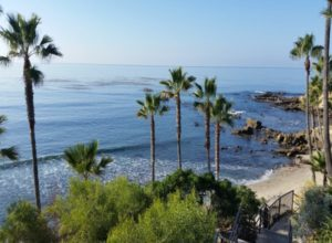 Rockpile Beach-Heisler Park, North Laguna Beach Neighborhood of Laguna Beach CA