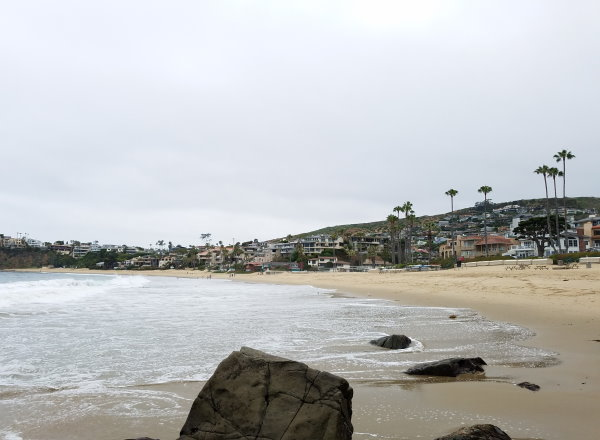 Emerald Bay, Emerald Bay Beach, Laguna Beach Neighborhoods