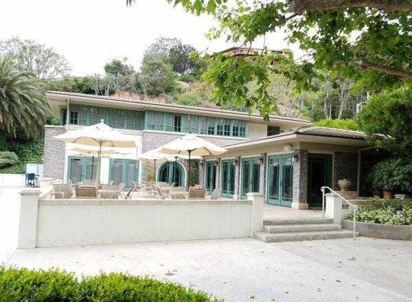 Emerald Bay Victor Andrews Community Center, Laguna Beach