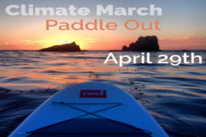 Join Sunset Paddle Laguna Beach California LagunaBeachCommunity.com