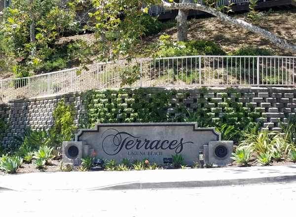The Terraces Laguna Beach