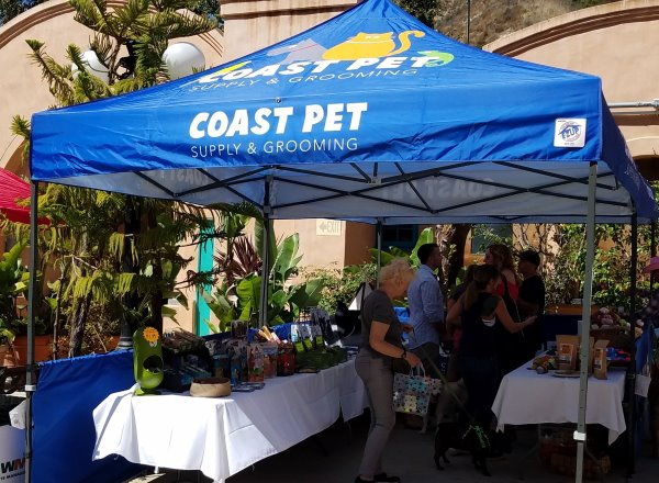 Laguna Beach Pet Parade and Chili Cook-Off Coast Pet Supply and Grooming LagunaBeachCommunity.com