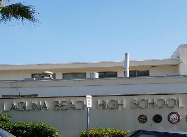 Laguna Beach High School lagunabeachcommunity.com