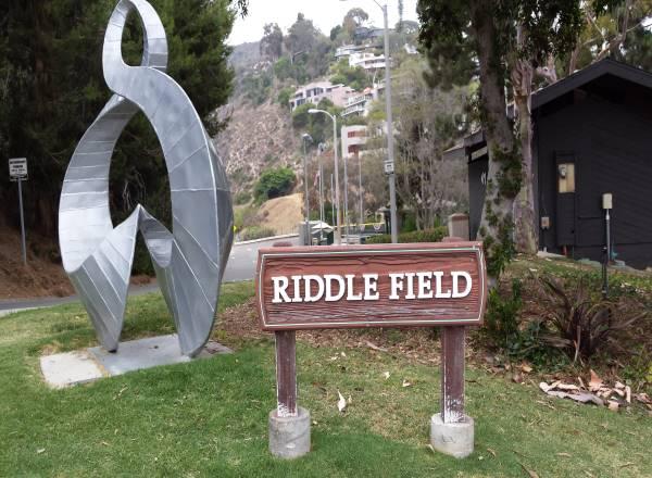 Riddle Field Laguna Beach lagunabeachcommunity.com
