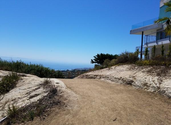 Aliso Wood Canyons Wilderness Park Laguna Beach California LagunaBeachCommunity.com