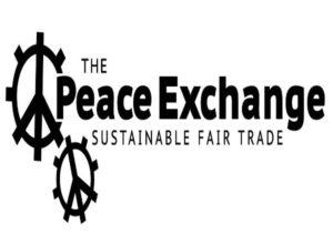 The Peace Exchange Laguna Beach Katie Bond