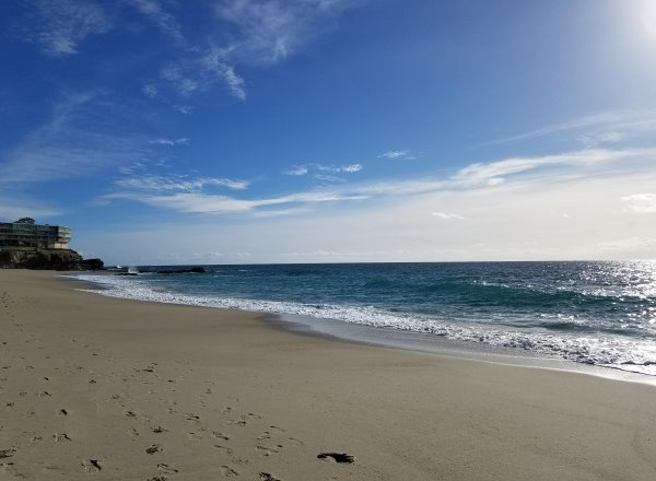 south of totuava beach laguna beach sandy beach thousand steps laugna beach ca