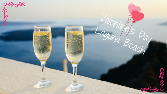 Valentines Day Laguna Beach Special Valentine's Day Dinner Dining Laguna Beach California