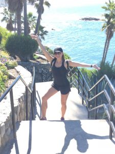 Spring into Fitness Laguna Beach Community 5 Beach Workouts