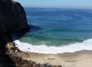 El Moro Beach Laguna Beach Crystal Cove State Park