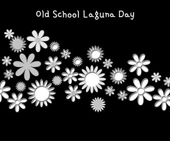 Old School Laguna Day