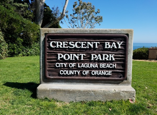 Crescent Bay Point Park