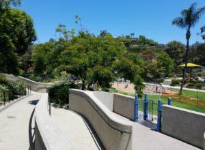 Bluebird Park Laguna Beach LagunaBeachCommunity.com