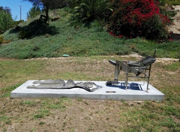 Nita Carman Park Laguna Beach LagunaBeachCommunity.com
