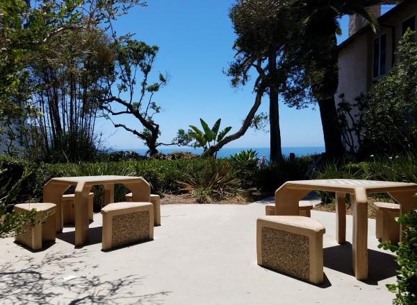 Ruby Street Park Laguna Beach
