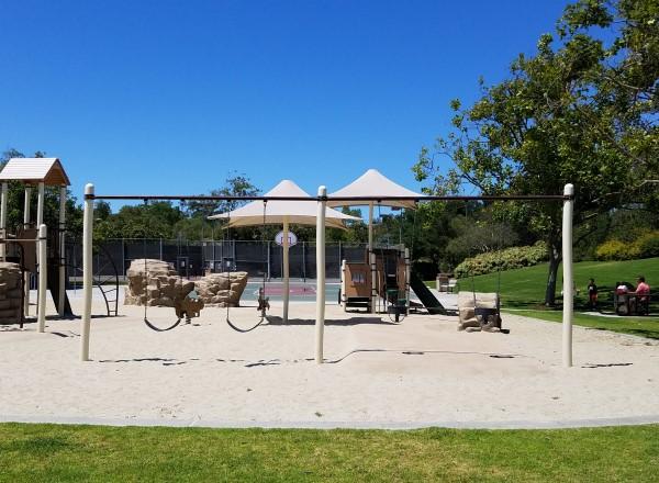 Moulton Meadows Park Laguna Beach