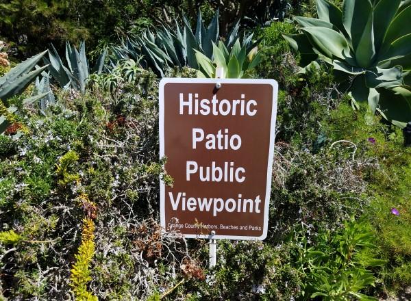West Street Beach Historic Park Laguna Beach LagunaBeachCommunity.com