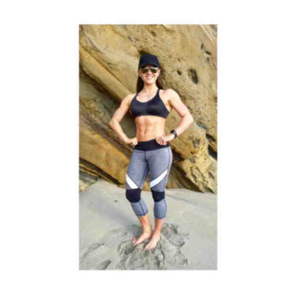 Haven Schultz, Personal Trainer at Health Haven Studio Laguna Beach