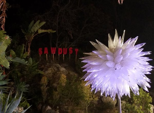 Winter Fantasy Sawdust Festival Laguna Beach