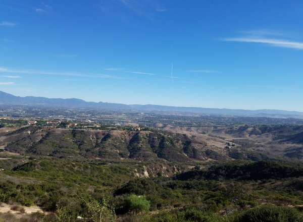 Top of the World Elementary School Canyon View Laguna Beach California Orange County Schools