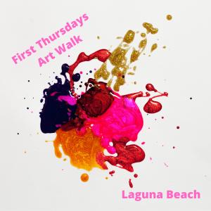 First Thursdays Art Walk December 2019
