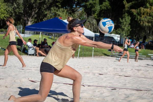 Laguna Beach Community Spotlight on Lexi McKeown